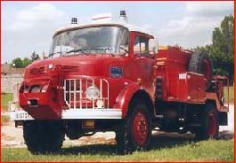 Les camions citerne pour feux de for t - Cabinet de recrutement seine et marne ...